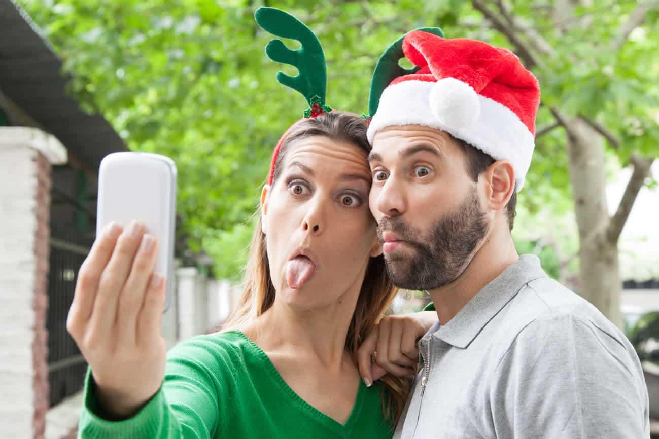 Fotos De Hombres Felicitando La Navidad.103 Frases De Navidad Con Felicitaciones Navidenas Mujeres