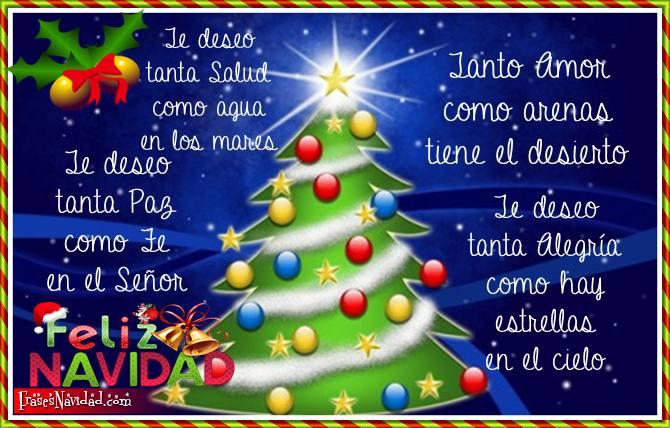 Felicitaciones De Navidad En Castellano.103 Frases De Navidad Con Felicitaciones Navidenas Mujeres