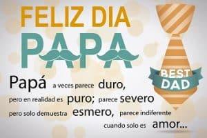 frases del dia del padre mi amor