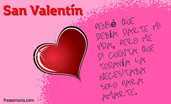 Toll Frases_san_valentin Feliz Dia Enamorados 531359462476 San Valentin ...