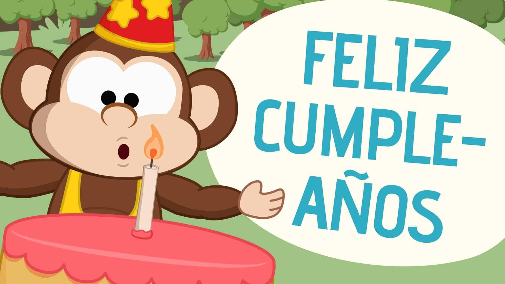 97 Imagenes De Feliz Cumpleanos Con Frases Y Mensajes De Felicitaciones