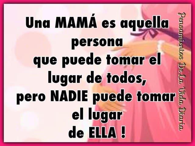 Como decir te amo mamá y hacer feliz a tu madre? - Mujeres Femeninas