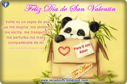 ... Imagenes Con Frases De Amistad Para San Valentin