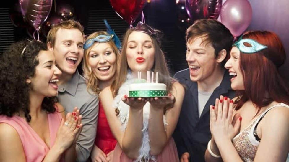968641831 97 Imágenes de Feliz Cumpleaños con Frases y Mensajes de Felicitaciones