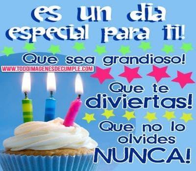 felicidades en tu cumpleaños amiga especial