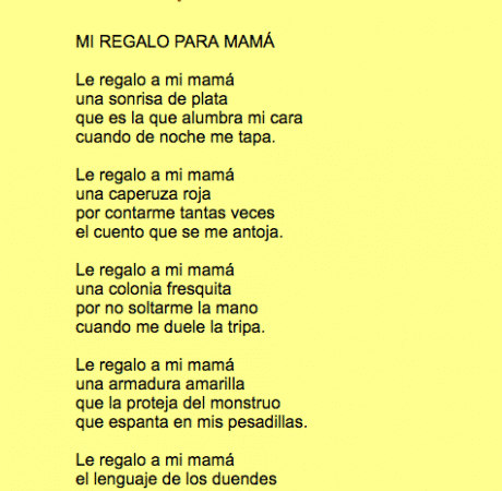 poemas dia de la madre largo4