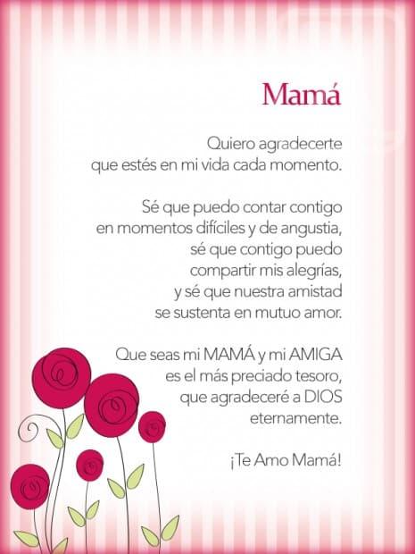 Poemas para el día de la madre - Mujeres Femeninas