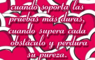 4 Día de los Enamorados Frases para reflexionar en San Valentin 2012