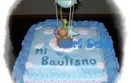 Imagenes tortas de bautismo