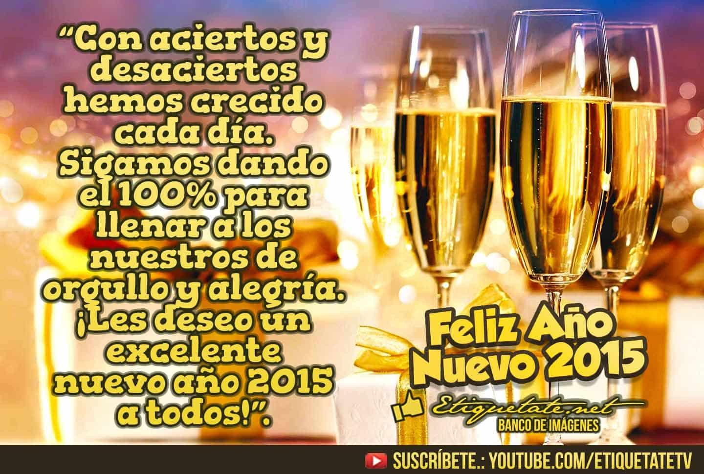 37 Dedicatorias Y Frases De Fin De Año Feliz Año Nuevo