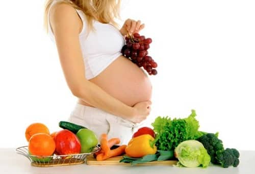 Consejos para comer sano en la alimentaci n en el embarazo mujeres femeninas - Alimentos buenos en el embarazo ...