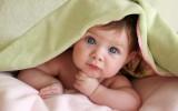 Pendientes de Recien Nacido para Niñas