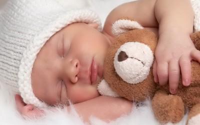bebes durmiendo fotos