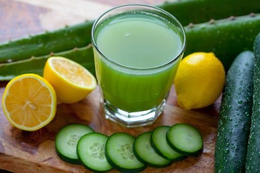 jugo pepino limon perejil