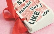 razones de amor