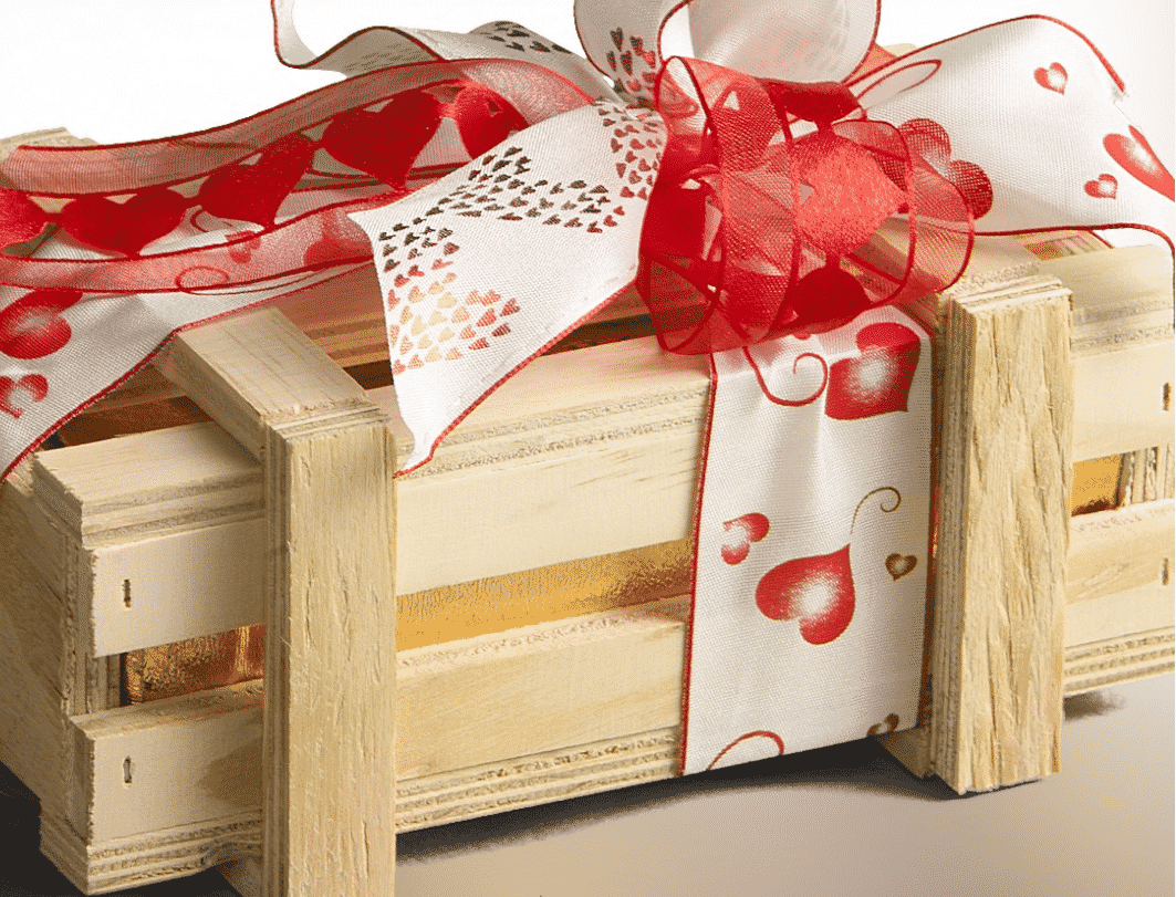 Los mejores regalos para san valent n que todo novio o - Regalos originales decoracion ...
