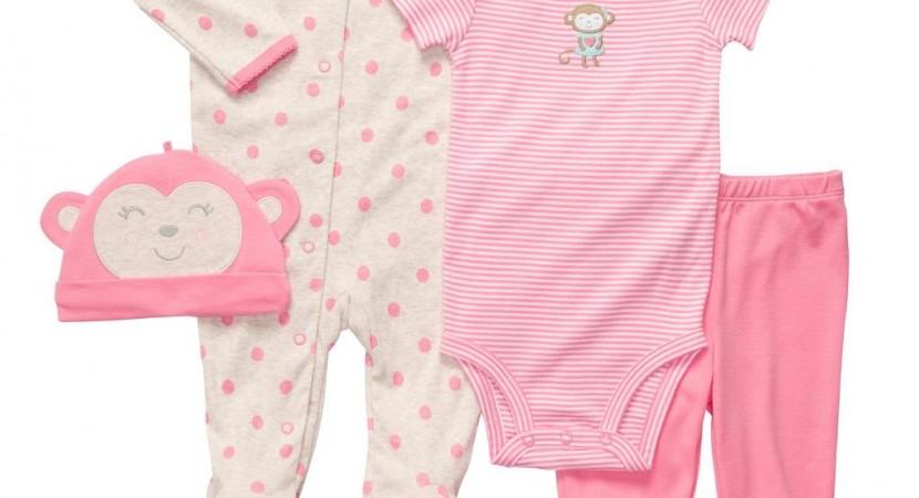 Ropa para bebes recién nacidos: la lista que no puede faltar ...