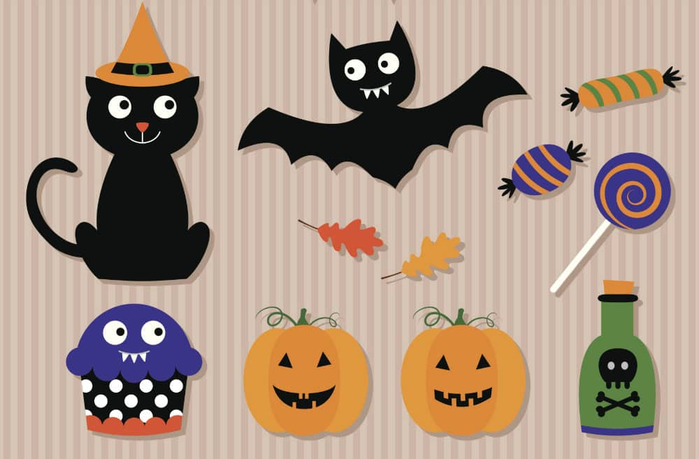 Decoracion Halloween Economica ~   maneras de decoraci?n para Halloween, ?tus invitados tendr?n susto