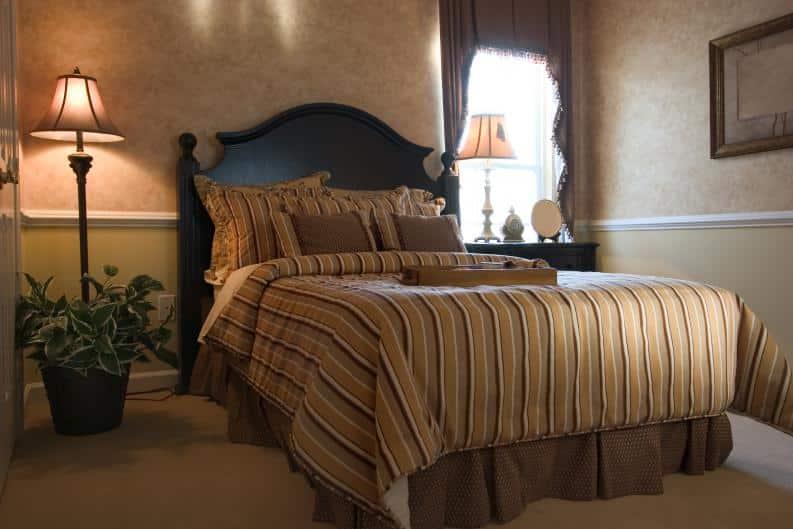 50 dise os que har n motivarte para decorar tu cuarto - Como decorar una habitacion rustica ...