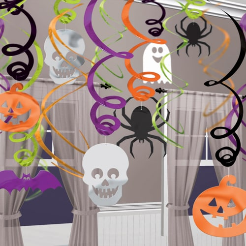 31 ideas para decorar tu casa de halloween mujeres femeninas - Ideas decoracion halloween fiesta ...