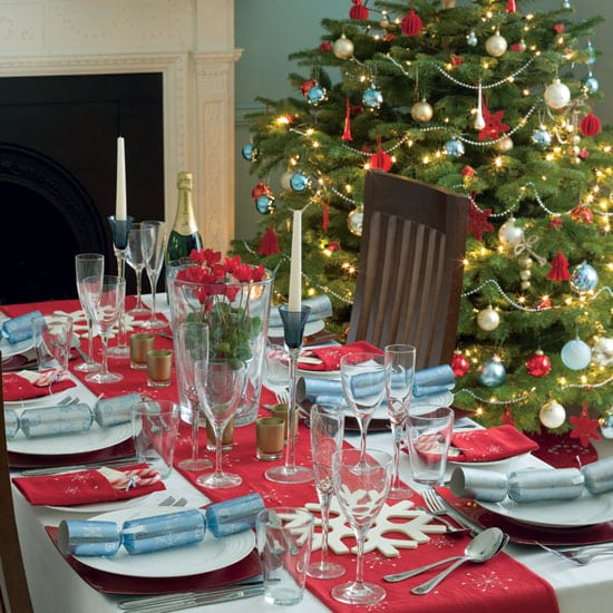 decorar-un-comedor-para-la-navidad