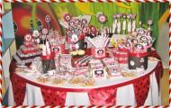 Fiestas Temáticas Mickey