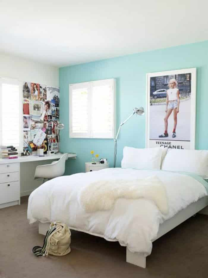 50 dise os que har n motivarte para decorar tu cuarto for Luces para decorar habitaciones