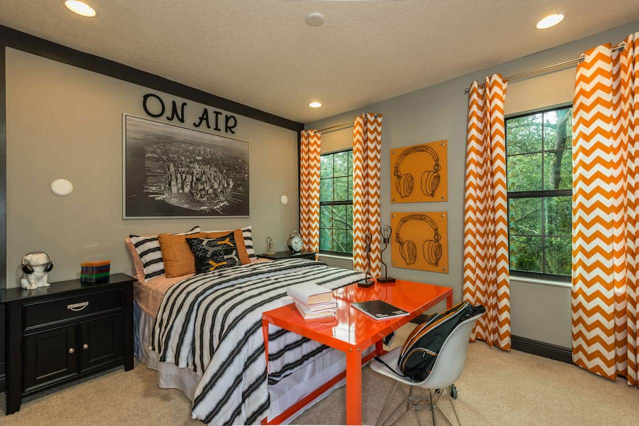 50 dise os que har n motivarte para decorar tu cuarto - Decoracion para habitacion ...