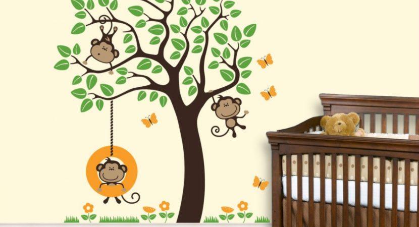 vinilos decorativos para bebes