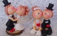 Souvenirs Casamiento Boda Novios