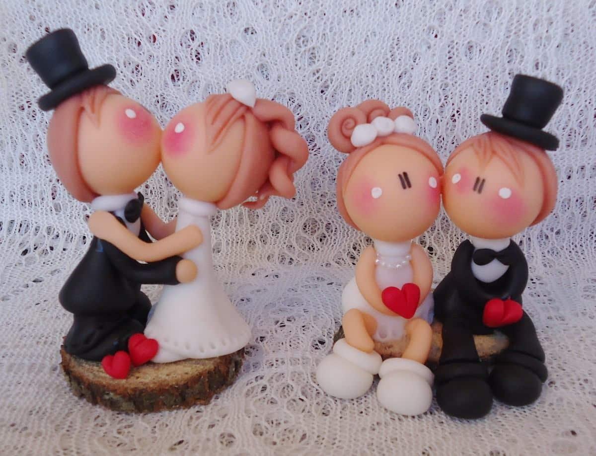 24 souvenirs originales para casamiento  Mujeres Femeninas
