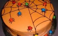Tortas de halloween 7