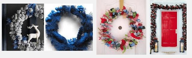 adornos-navidenos-coronas-puerta
