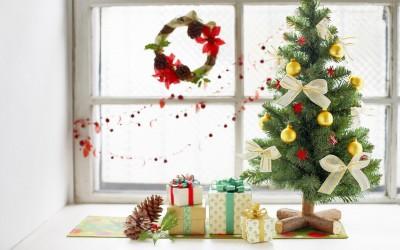 arbol de navidad 3283