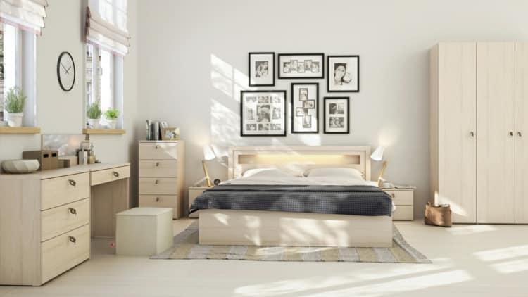 50 dise os que har n motivarte para decorar tu cuarto for Como decorar tu cuarto tu misma