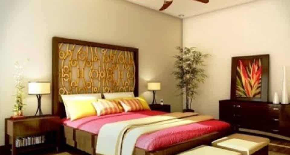 50 dise os que har n motivarte para decorar tu cuarto for Ideas para decorar una recamara