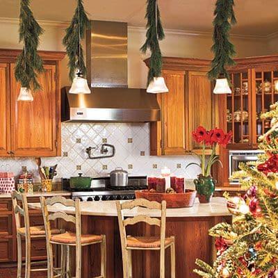 decoracion-navidad-cocina-navidena
