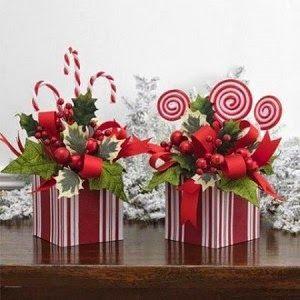 decoracion-navidena-vintage