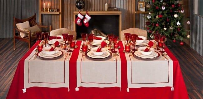 decoracion-navidena-comedor