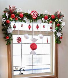 Decoración Navideña 103 Ideas Sobre Decoración De Navidad