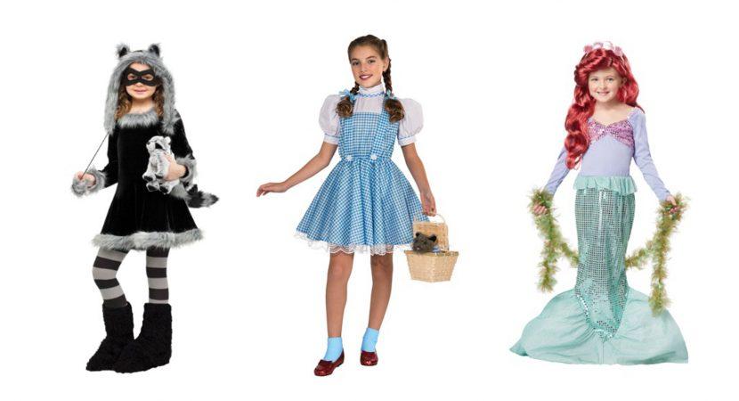 disfraces originales para nias de a aos para carnaval y halloween