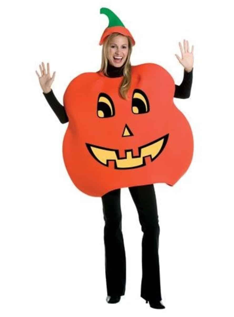Disfraces de Halloween Originales para Parejas Terror y Diversin