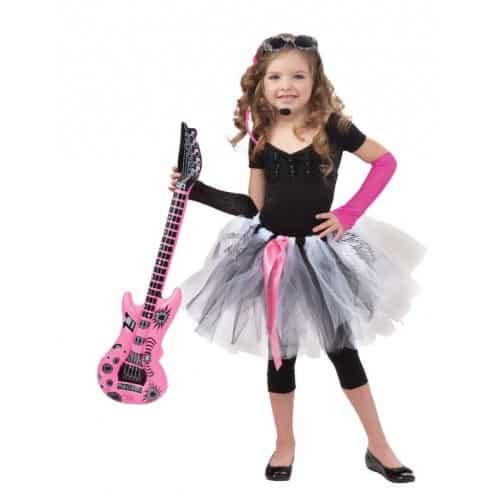 Disfraces para Niñas Originales y Caseros de Halloween