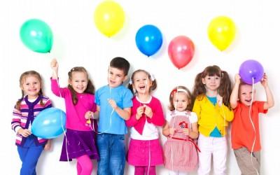 Actividades dia del niño