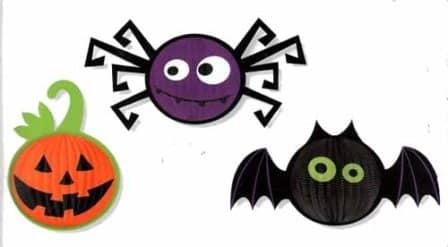 31 ideas para decorar tu casa de Halloween Mujeres Femeninas