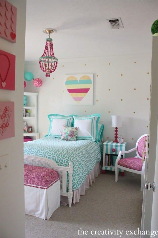 50 dise os que har n motivarte para decorar tu cuarto for Ideas para adornar un cuarto