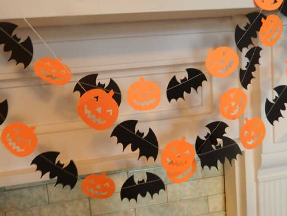 31 ideas para decorar tu casa de halloween mujeres femeninas