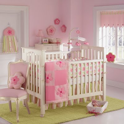 20 estilos e ideas para decorar la habitaci n del beb On decoracion de dormitorios bebe nina