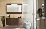 Decoración de baños modernos pequeños