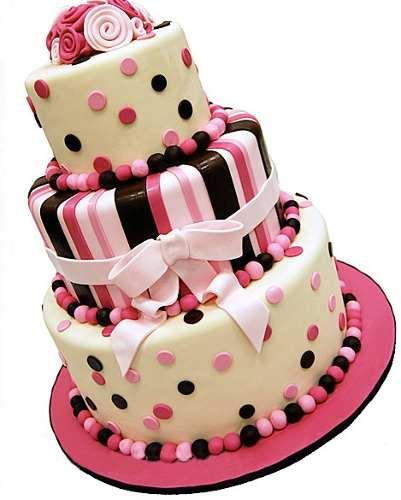 Pasteles de cumpleaños para mujeres adultas